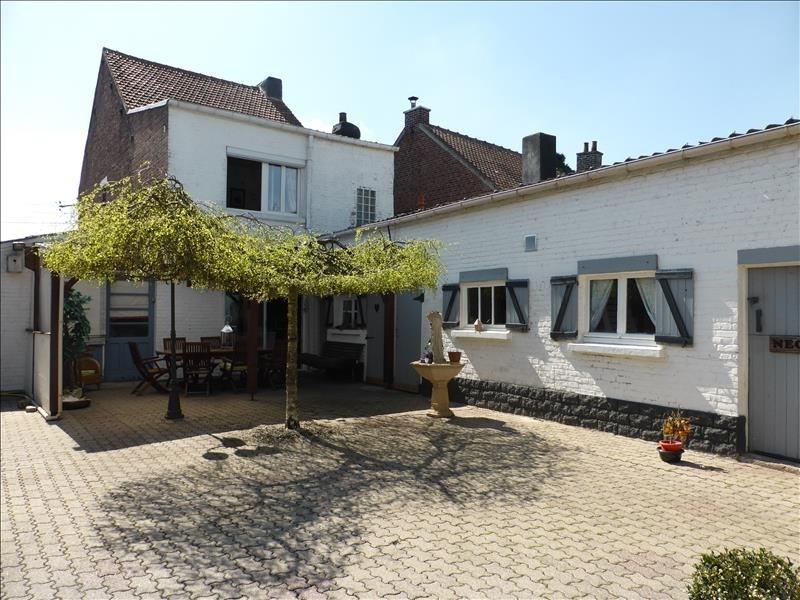Vente maison / villa Chocques 152000€ - Photo 2