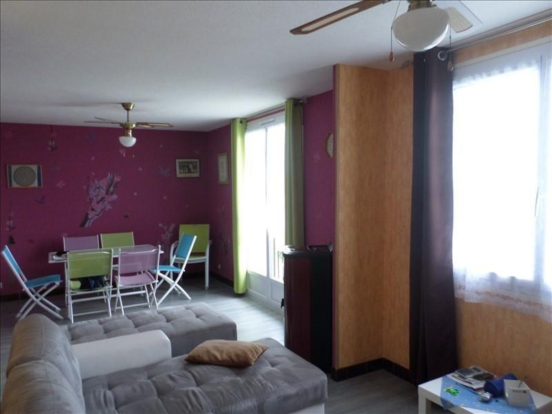 Vente maison / villa St savin 147000€ - Photo 3