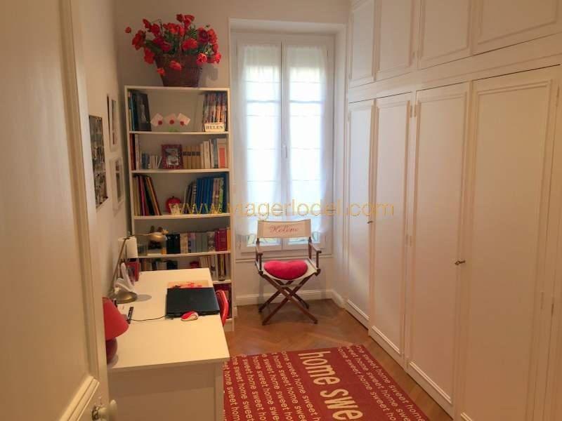 Lijfrente  appartement Nice 95000€ - Foto 7
