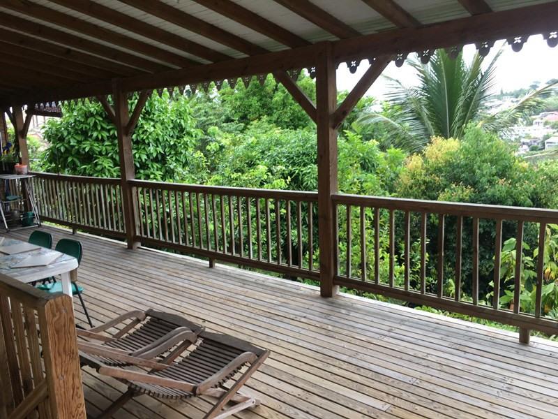 Sale house / villa Fort de france 414750€ - Picture 1