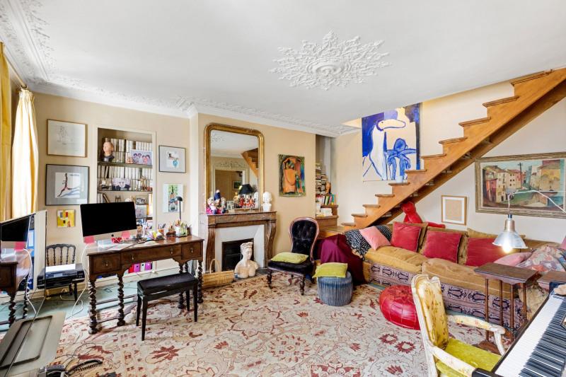 Venta de prestigio  apartamento Paris 7ème 2771000€ - Fotografía 8