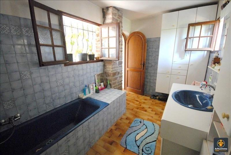 Sale house / villa Frejus 328000€ - Picture 7