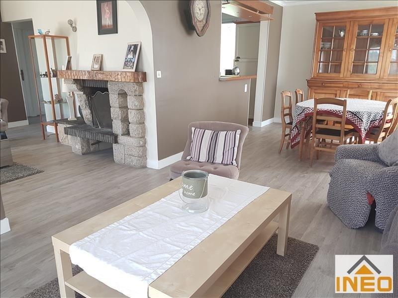 Vente maison / villa La chapelle des fougeretz 287375€ - Photo 2