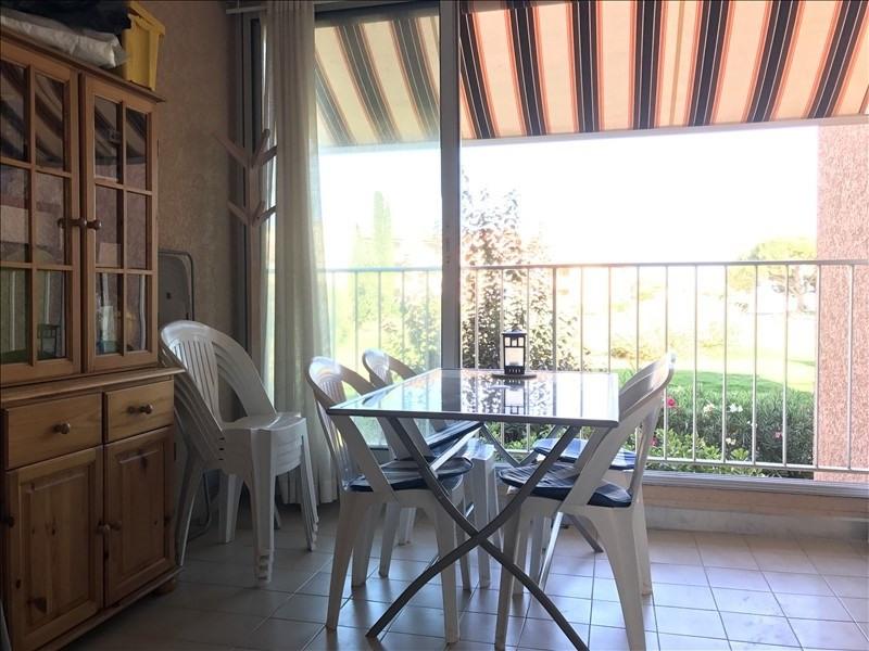 Vente appartement La londe les maures 168500€ - Photo 3