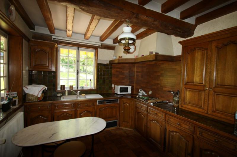 Vente maison / villa Lisieux 283500€ - Photo 2
