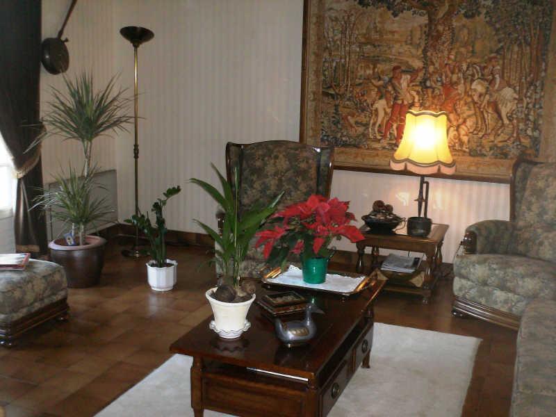 Sale house / villa Beuzec cap sizun 322400€ - Picture 2