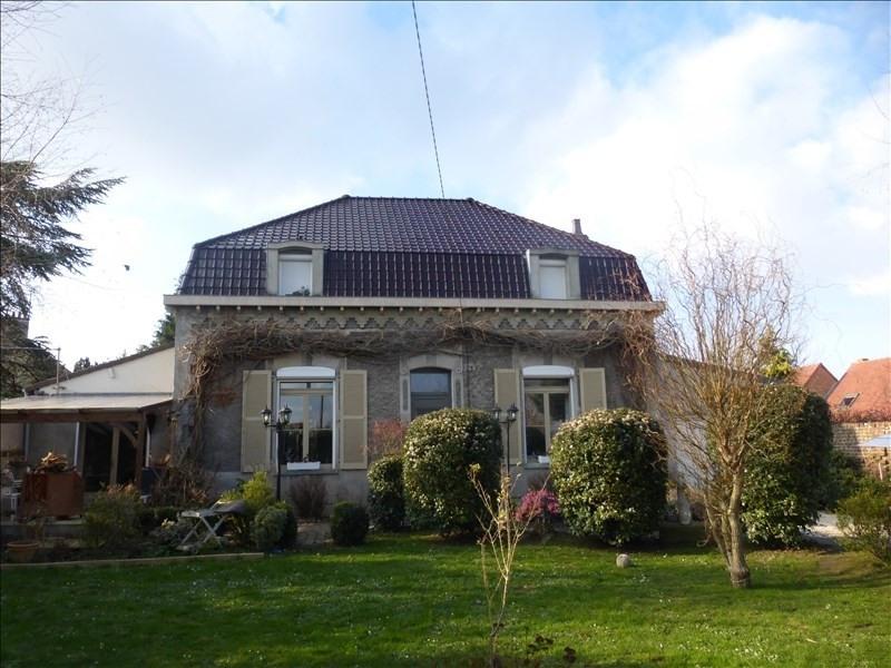 Vente maison / villa Hinges 277000€ - Photo 1