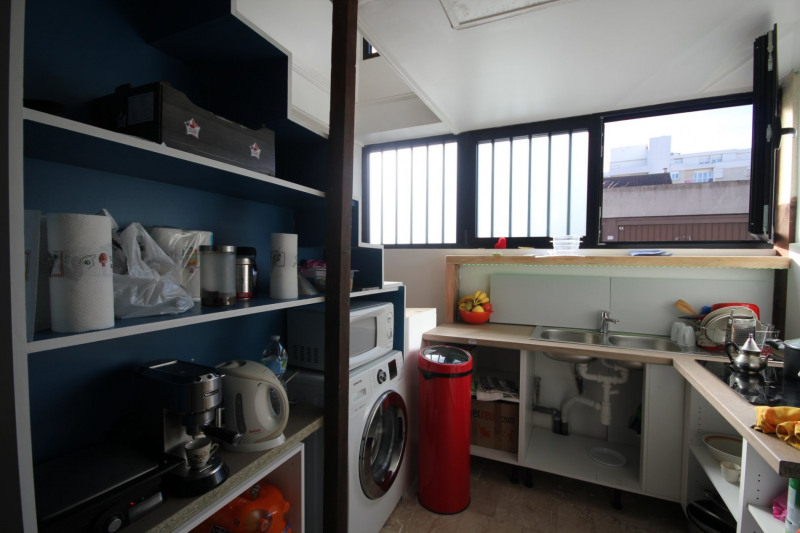 Vente appartement Aubervilliers 364 000€ - Photo 3