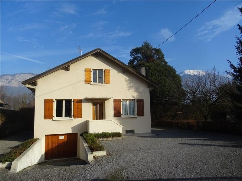 Vente maison / villa Saint pierre en faucigny 337000€ - Photo 2