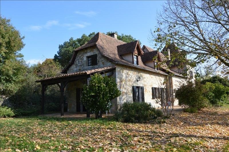 Vente maison / villa Espedaillac 318000€ - Photo 13