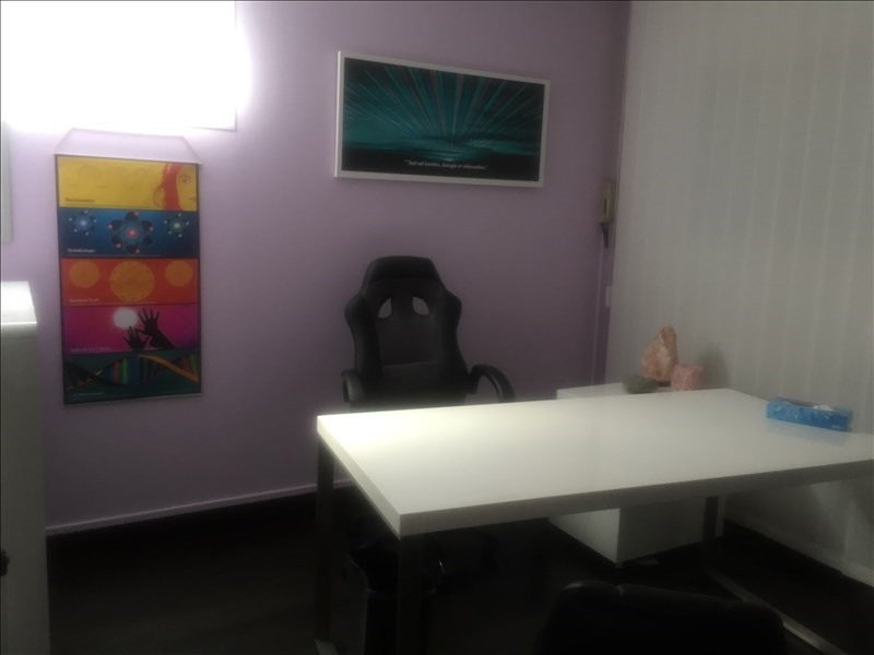 Location local commercial Garches 610€ +CH/ HT - Photo 1