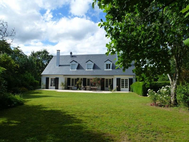 Vente de prestige maison / villa Noisy le roi 1200000€ - Photo 1
