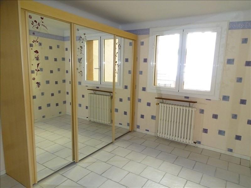 Vente appartement Sete 132000€ - Photo 5