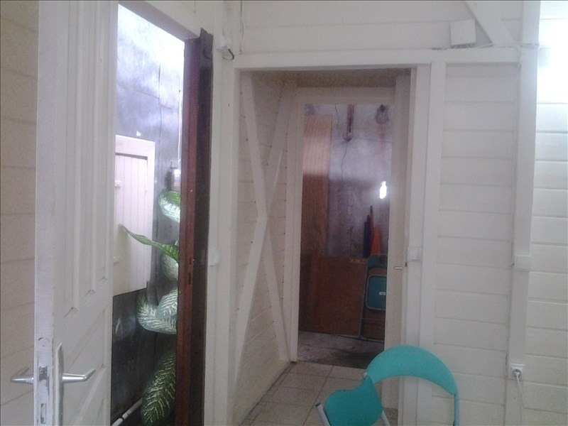 Sale building Pointe a pitre 60 500€ - Picture 2