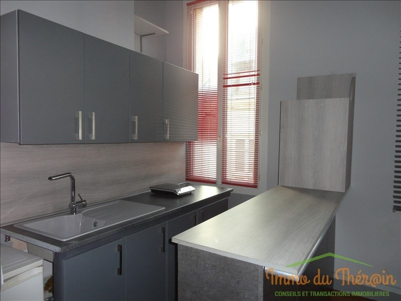 Rental apartment Mouy 460€ CC - Picture 5