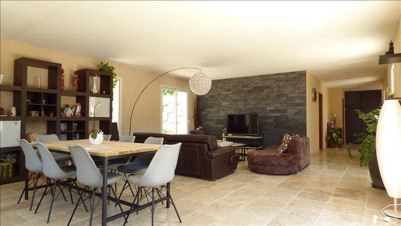 Verkoop  huis Sarrians 430000€ - Foto 2