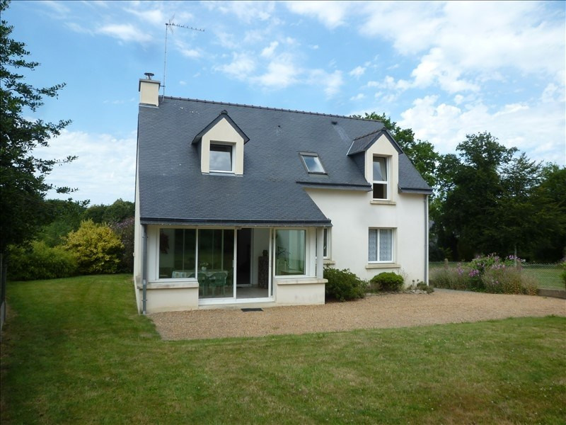 Sale house / villa Moelan sur mer 265000€ - Picture 1