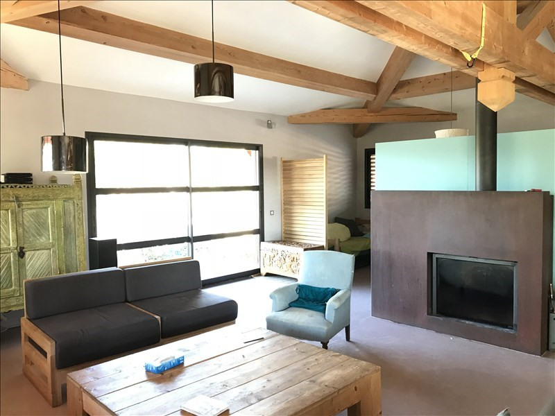 Verkoop van prestige  huis Lambesc 995000€ - Foto 6
