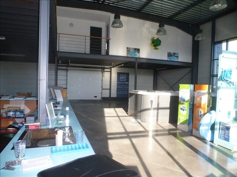 Vente local commercial Tregueux 525000€ - Photo 3