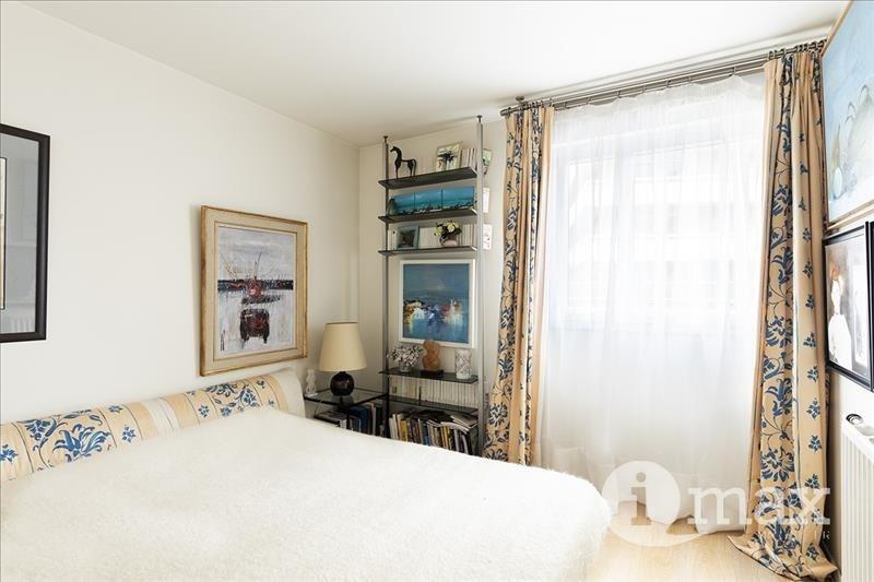 Vente appartement Levallois perret 495000€ - Photo 3
