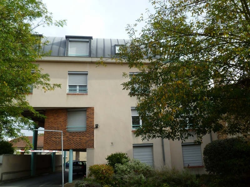 Alquiler  apartamento Poitiers 295€ CC - Fotografía 1