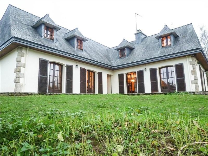 Sale house / villa Moelan sur mer 472500€ - Picture 9