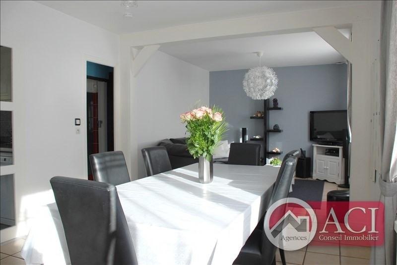 Vente maison / villa Deuil la barre 415000€ - Photo 5