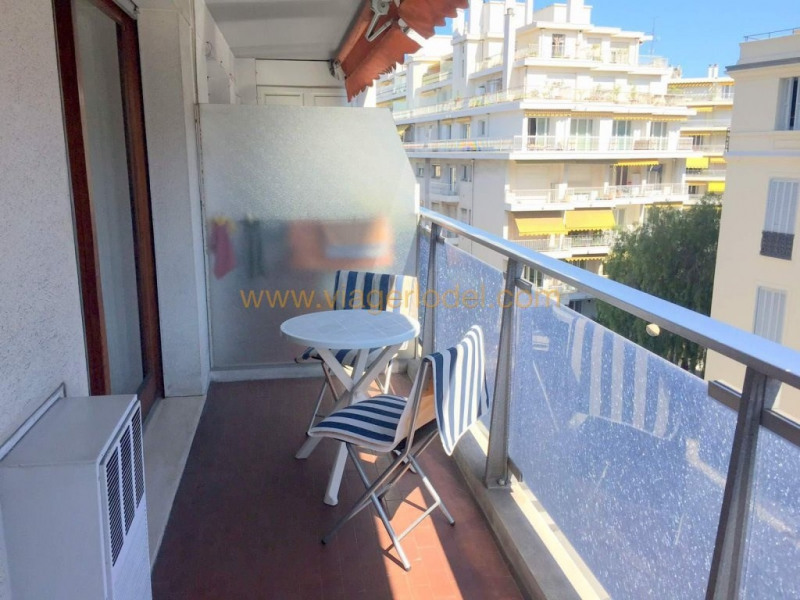Viager appartement Nice 57 500€ - Photo 4