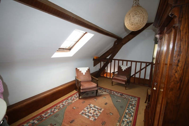 Sale house / villa Queyssac 238000€ - Picture 8