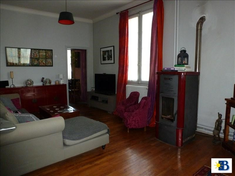 Location maison / villa Chatellerault 850€ CC - Photo 3
