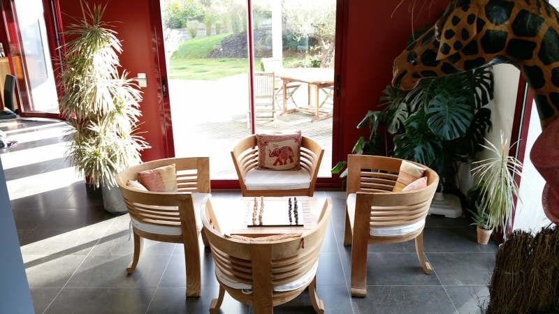 Vente de prestige maison / villa Bretteville sur odon 1190000€ - Photo 3