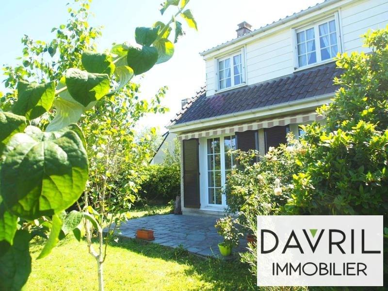 Vente maison / villa Andresy 379000€ - Photo 6
