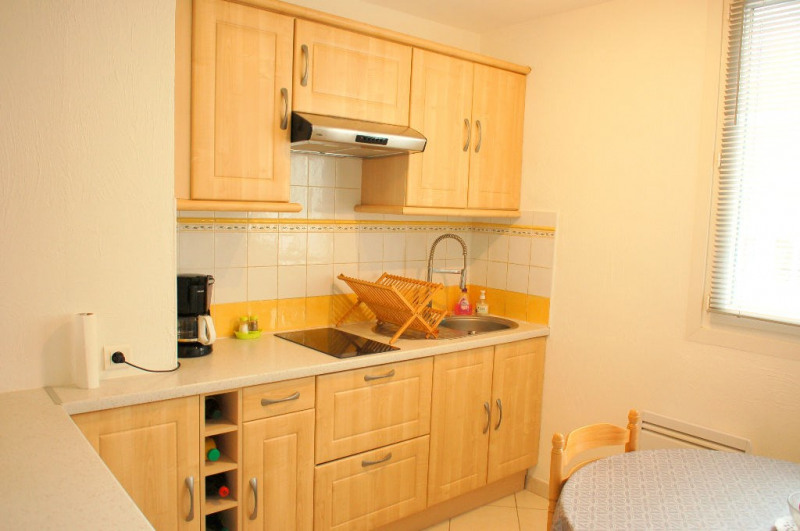 Rental apartment Brest 515€ CC - Picture 2