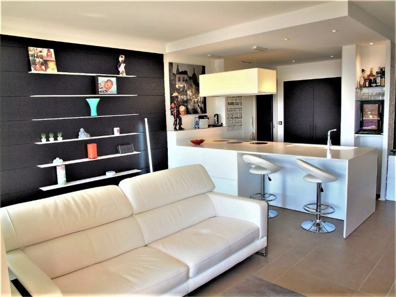 Vente de prestige appartement Villefranche sur mer 850 000€ - Photo 3