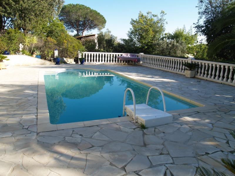 Sale house / villa Les issambres 798000€ - Picture 2