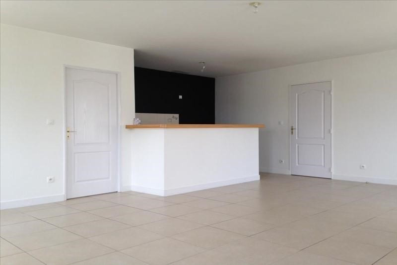 Rental apartment Villers cotterets 795€ CC - Picture 2
