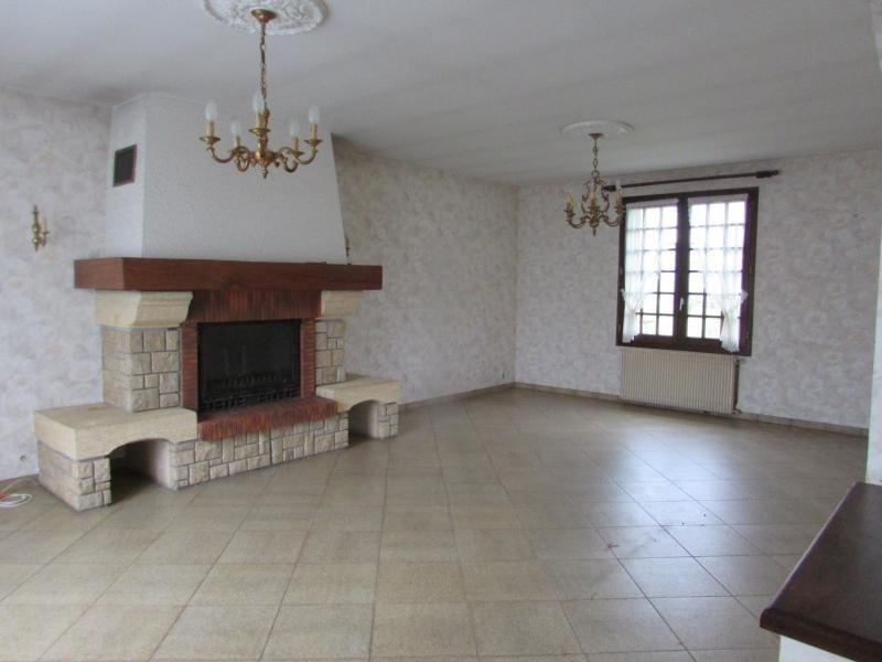 Sale house / villa Linards 114000€ - Picture 4