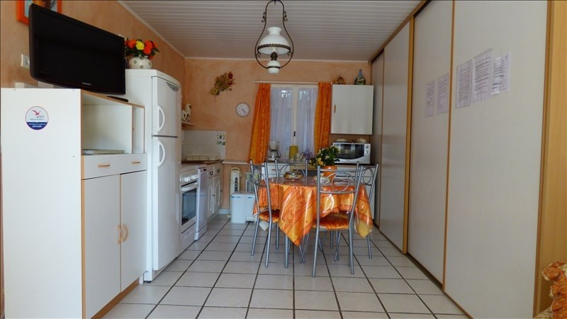 Vente maison / villa Sarrians 315000€ - Photo 8