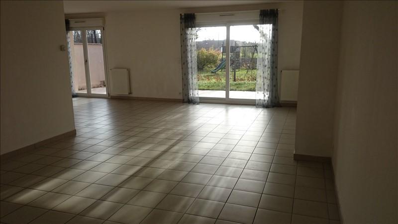 Rental house / villa Lestrem 810€ CC - Picture 2