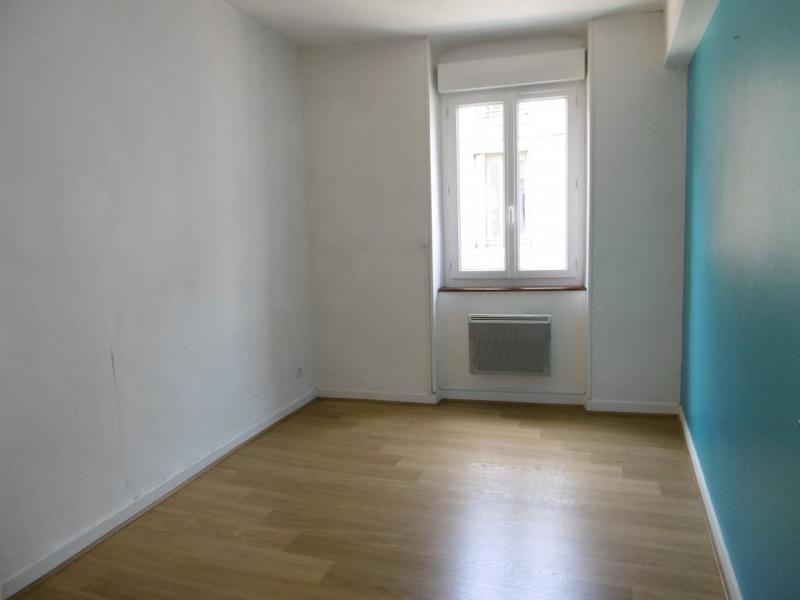 Vente appartement Les roches-de-condrieu 125000€ - Photo 6