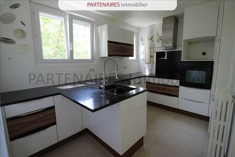Sale apartment Le chesnay 290000€ - Picture 3