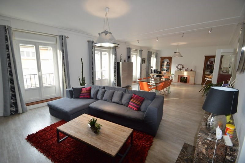 Sale apartment St lo 223 000€ - Picture 1