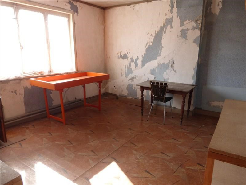 Vente maison / villa Chocques 102000€ - Photo 9