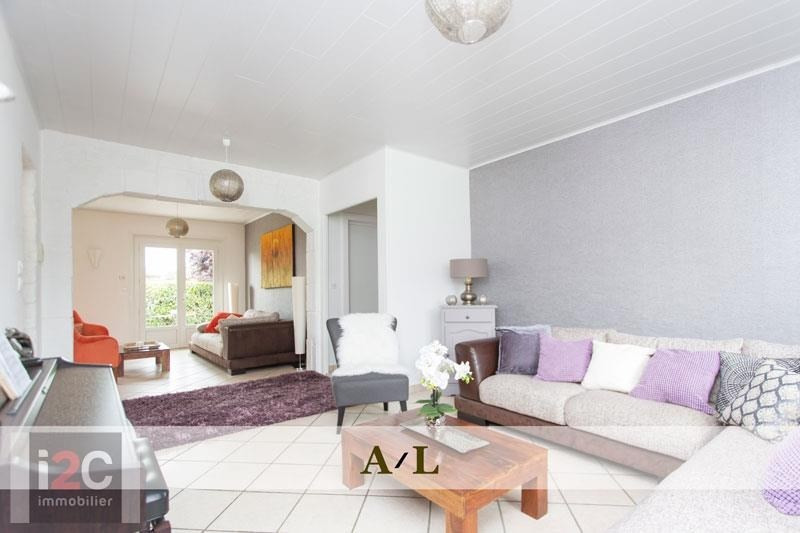 Vente maison / villa Chevry 695000€ - Photo 3