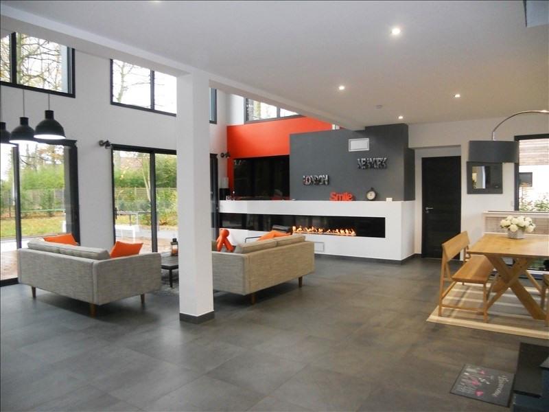 Immobile residenziali di prestigio casa Feucherolles 1295000€ - Fotografia 2