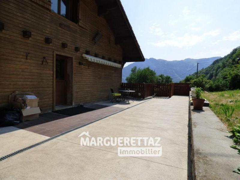 Vente maison / villa Onnion 359000€ - Photo 3