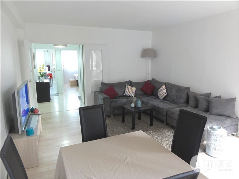 Sale apartment Asnieres sur seine 380 000€ - Picture 1