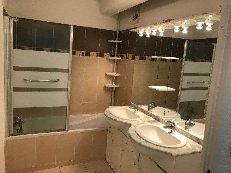 Rental apartment Colomiers 773€ CC - Picture 6
