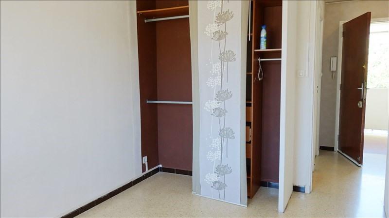Rental apartment Toulon 510€ CC - Picture 6