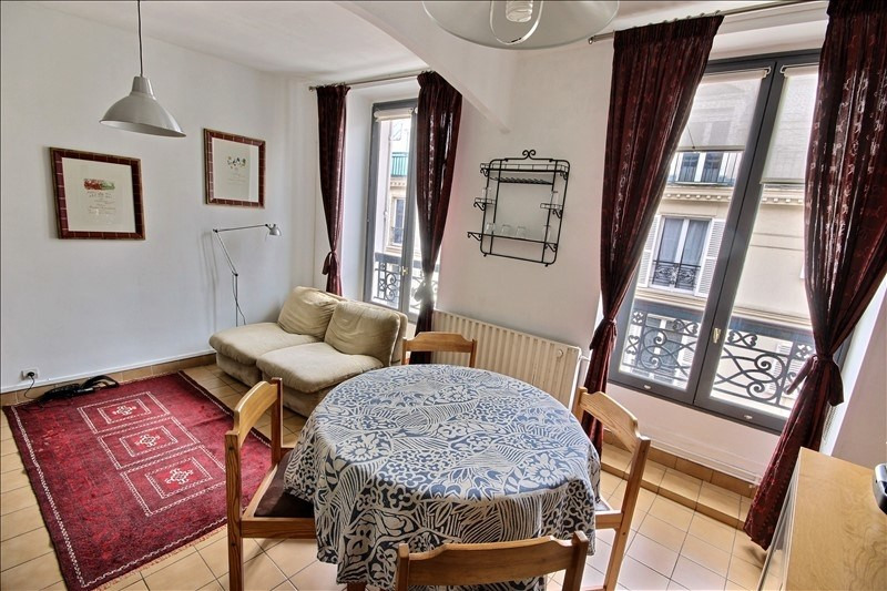 Revenda apartamento Paris 4ème 593000€ - Fotografia 4